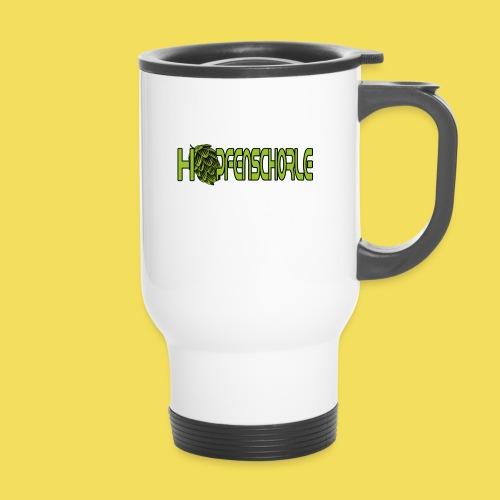 Hopfenschorle - Thermobecher