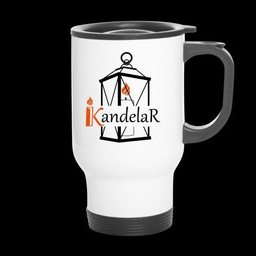 KandelaR - Thermobecher mit Tragegriff