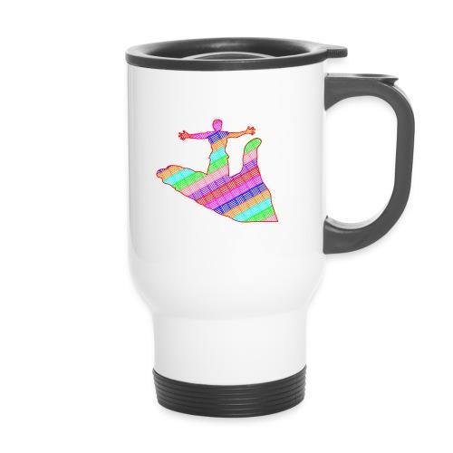 main - Mug thermos