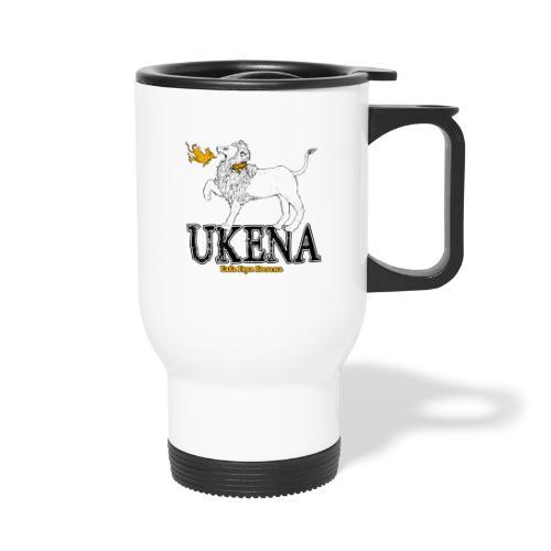 Ostfriesland Häuptlinge Ukena - Thermobecher