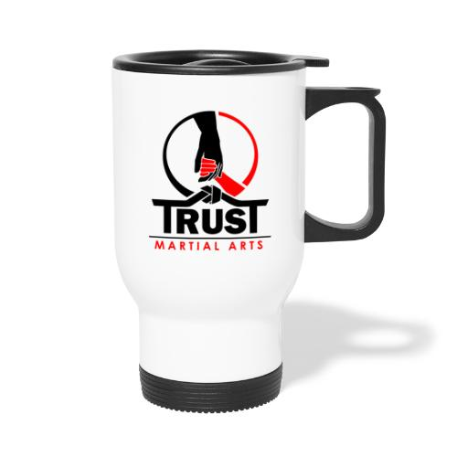 TRUST Martial Arts - Thermobecher