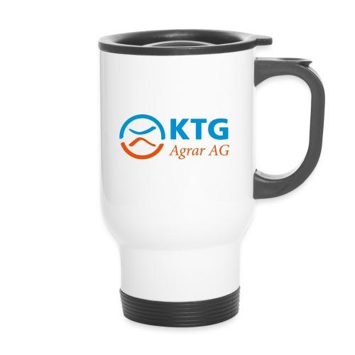 KTG Logo Vektor - Thermobecher