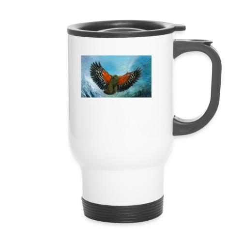 123supersurge - Travel Mug