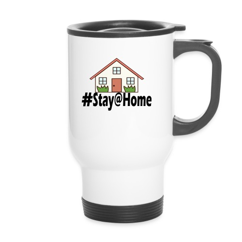 StayHome - Thermo mok