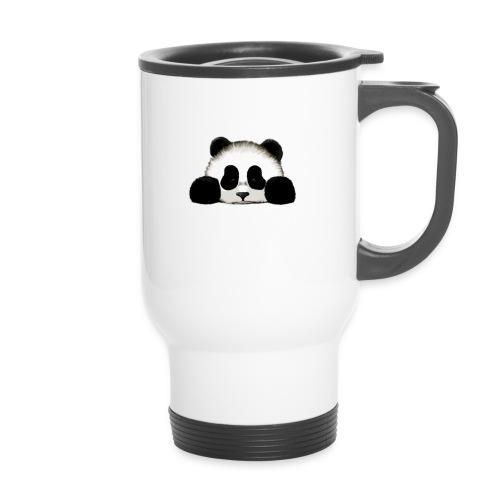 panda - Travel Mug