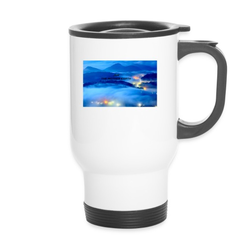 the mother earth collection 2017 - Tasse isotherme avec poignée