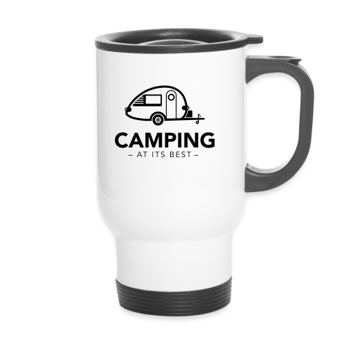 Camping at its best 2 - Thermobecher