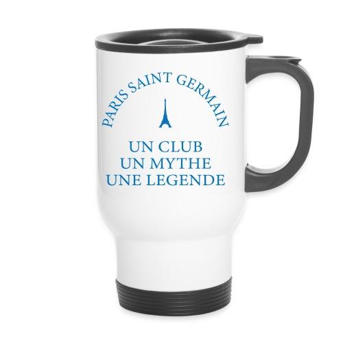 Un mythe bleu png - Tasse isotherme avec poignée