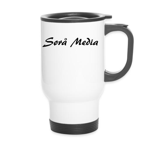 soramedia - Termokopp med håndtak