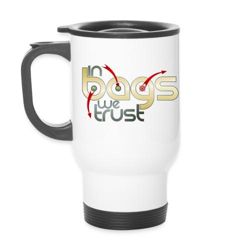 inbagwetrust02b - Mug thermos