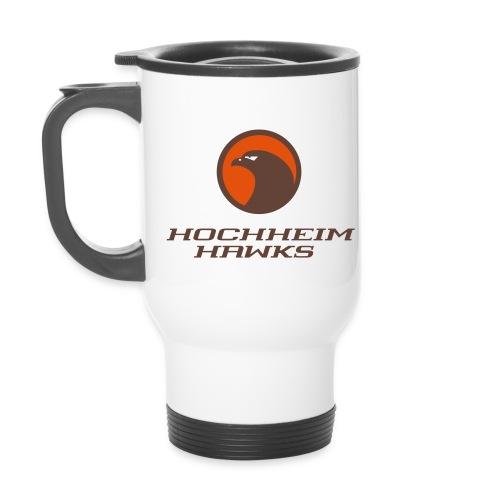 haw collection signet - Thermobecher mit Tragegriff