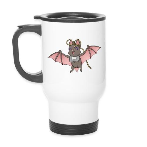 Bat Deeley - Thermal mug with handle