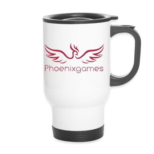 Phoenixgames Twice - Thermobecher