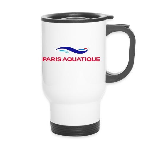 logo quadri2 png - Mug thermos