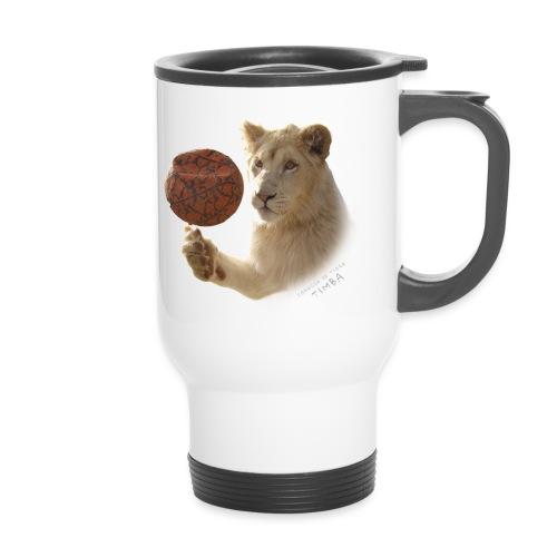 Timba ballon - Mug thermos