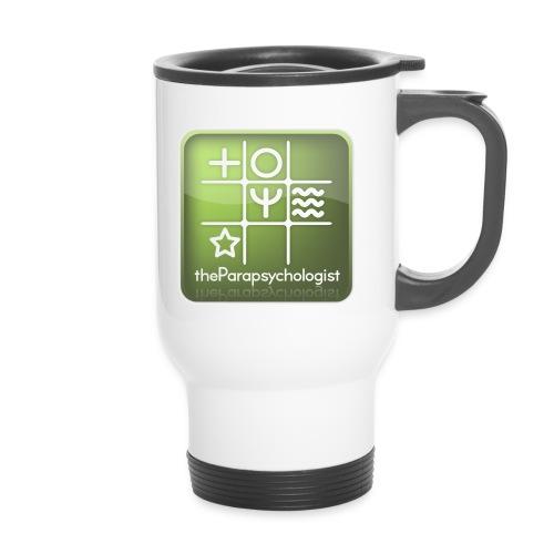 logo 2007 - Travel Mug