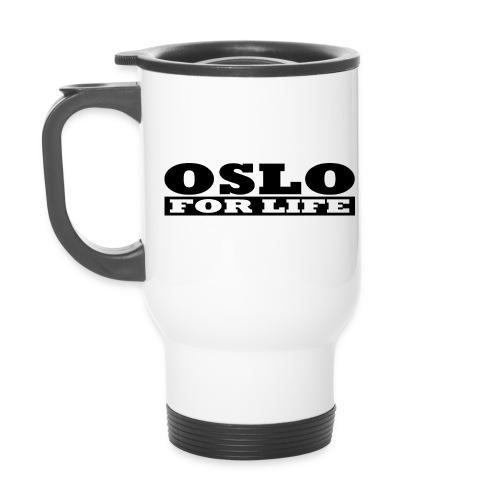Oslo fürs Leben - Thermobecher
