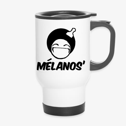 melanos - Tasse isotherme avec poignée