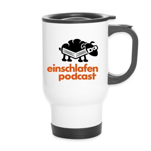 epnoclaimmulticolor - Thermobecher