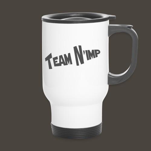 Team N'imp - Tasse isotherme avec poignée