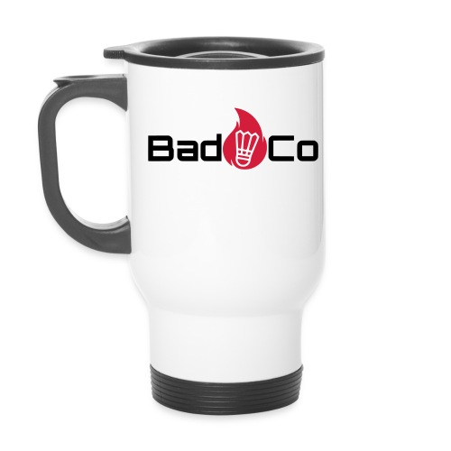 BadCoLogo 3colors - Termosmugg
