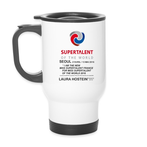 logo gadget png - Mug thermos