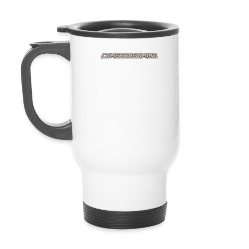 camerongaming png - Thermal mug with handle