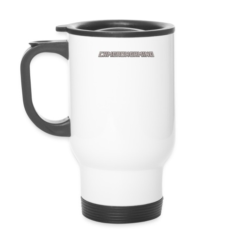 camerongaming png - Travel Mug