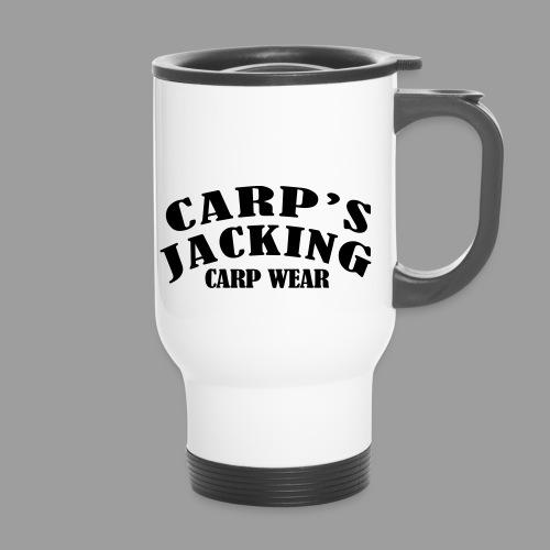Carp's griffe CARP'S JACKING - Tasse isotherme avec poignée