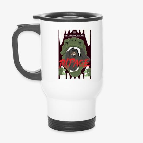 Ripage - Thermal mug with handle