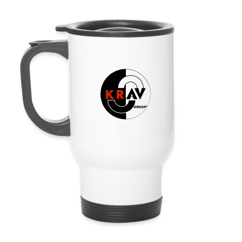 KRAV LOGO Bild aug 2011a png - Thermobecher