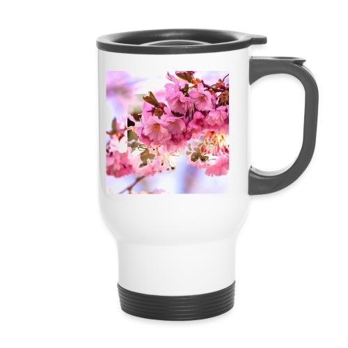 cup saucer pen fl jpg - Travel Mug