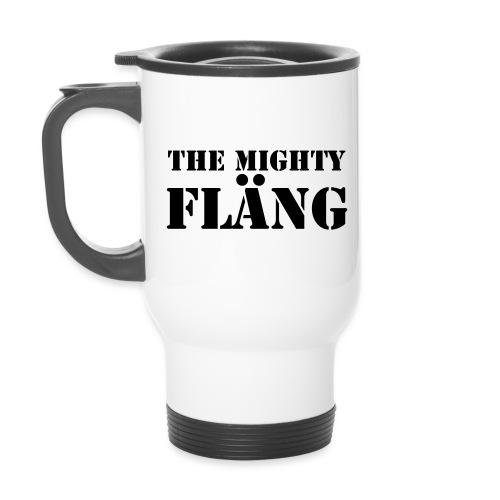the might FLÄNG - Termosmugg