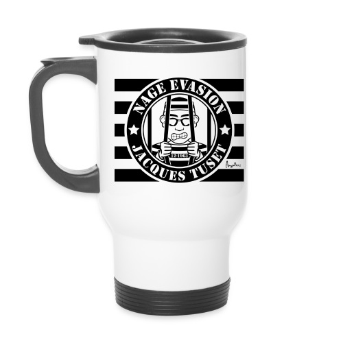 NAGE EVASION - Mug thermos