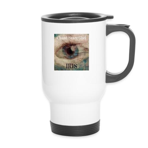 Iris - Termokopp med håndtak