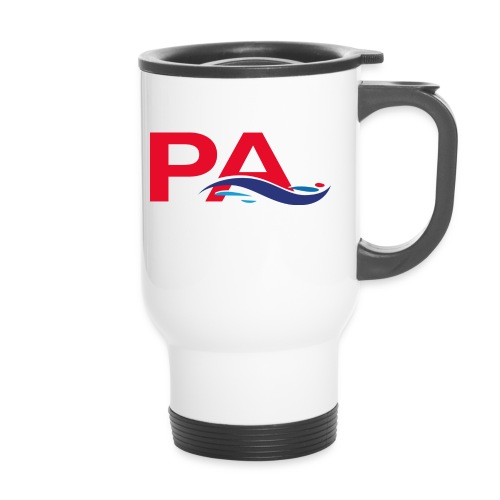 sigle quadri png - Mug thermos