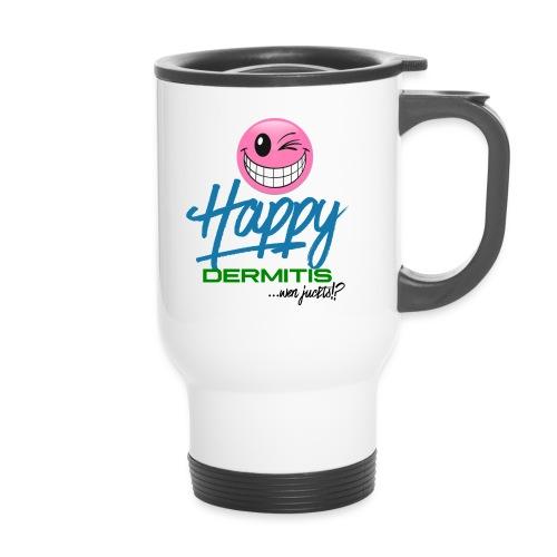HAPPYdermitis V1.0 - Thermobecher