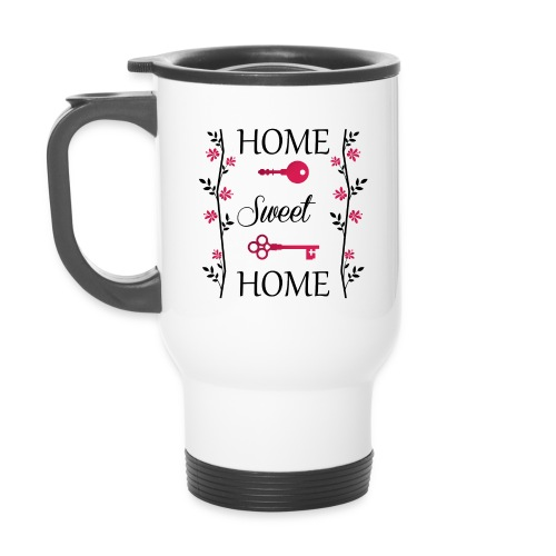 Home Sweet Home - Tazza termica