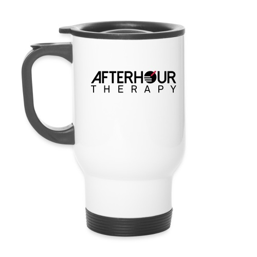 Afterhour Therapy SERIE.one - Thermobecher mit Tragegriff