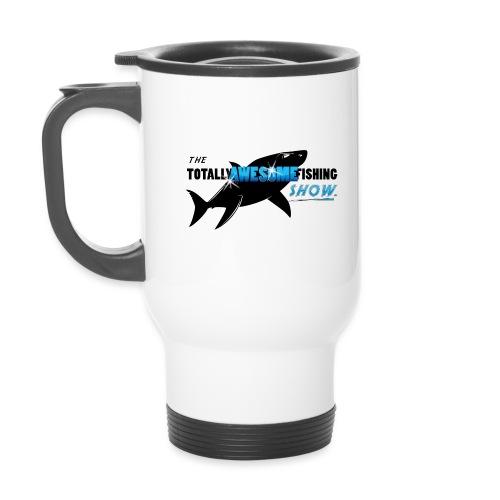 TAF LOGO 27 01 png - Travel Mug
