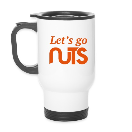 Let's go Nuts - Thermo mok