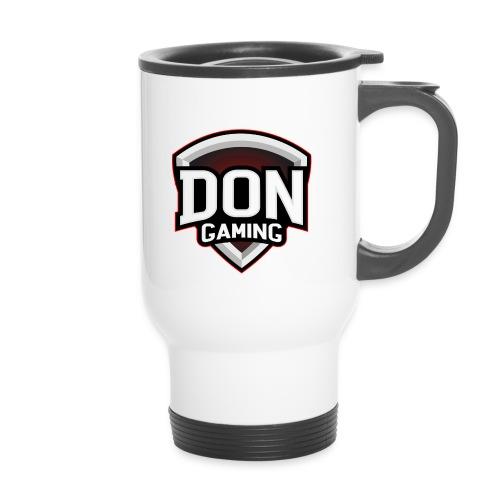 dongaminglogo - Travel Mug
