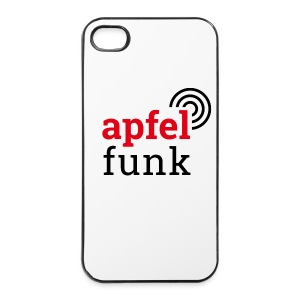 Apfelfunk Edition - iPhone 4/4s Hard Case