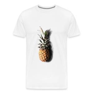Ananas - Mannen Premium T-shirt