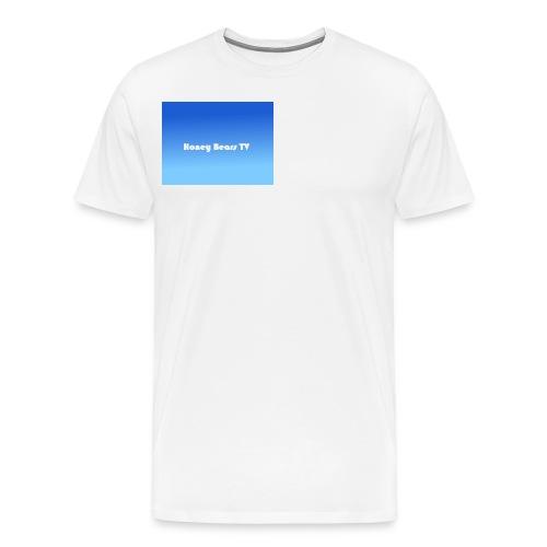 Honey Bears TV Merch - Men's Premium T-Shirt