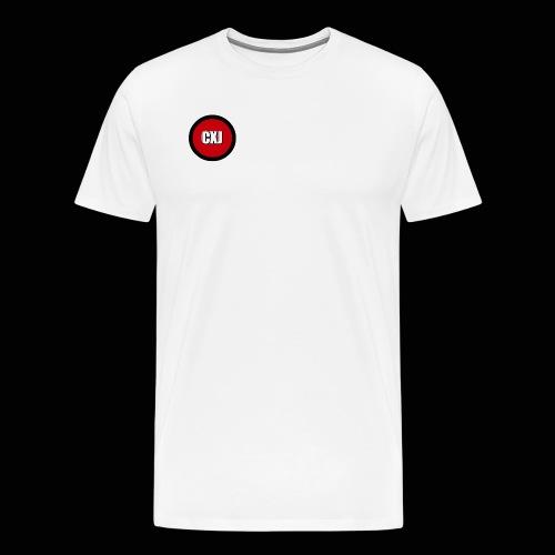 CXJOfficial - Men's Premium T-Shirt