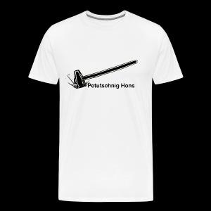 Petutschnig Hons - Männer Premium T-Shirt