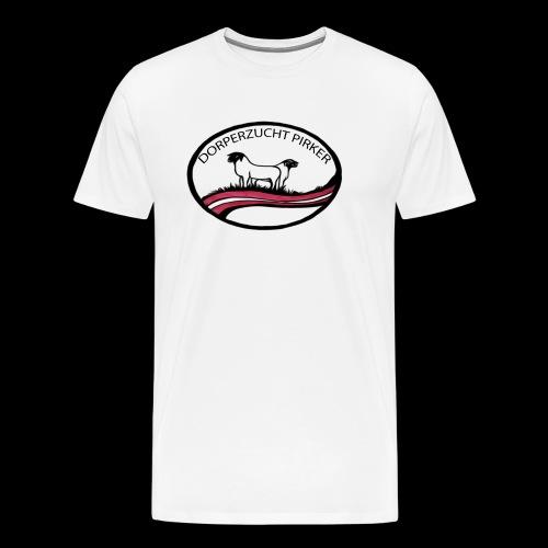 Dorperzuchtpirker - Männer Premium T-Shirt