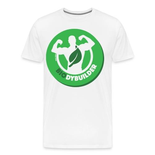 BioDYBUILDER - T-shirt Premium Homme