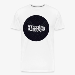 Jaiiiro Merch Vol. 2 - Mannen Premium T-shirt